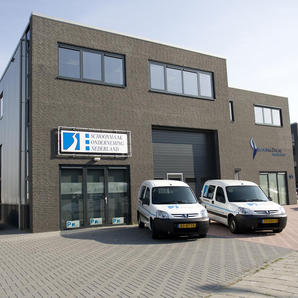 Schoonmaak bedrijf Breda